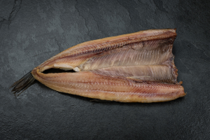 Smoked Spotted Herring